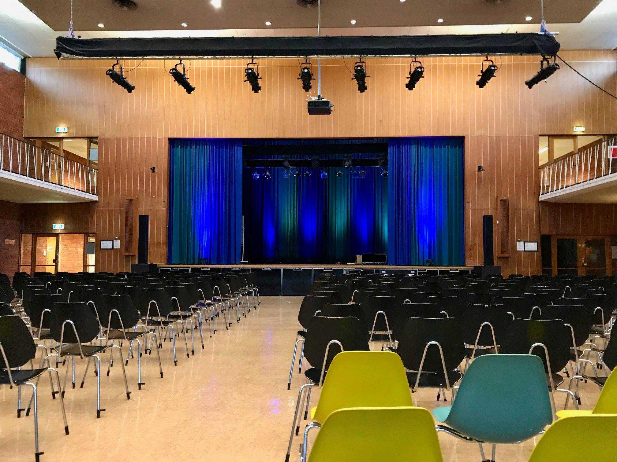 Gode grunner til å velge Danley Sound Labs - Arena Akustikk